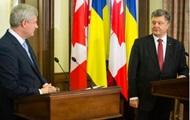 Канада готова ввести дополнительные санкции против России