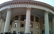 Киевскую станцию метро Вокзальная открыли для пассажиров