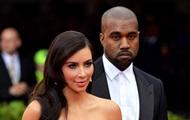 Ким Кардашьян назвала пол будущего ребенка