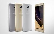 Китайский премиум-флагман: официально представлен Huawei Honor 7