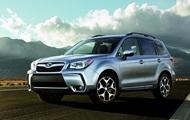 Компания Subaru представила новую модификацию кроссовера Forester