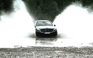 Mercedes показал внешность нового кроссовера GLC