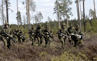 НАТО увеличивает силы реагирования до 30-40 тысяч человек