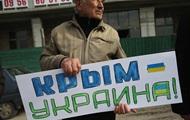 В конституционном суде РФ обжаловали аннексию Крыма