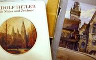В Нюрнберге на аукционе были проданы 14 акварелей Гитлера