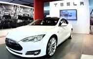 Tesla обновил электромобиль Model S до уровня спорткара