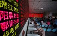 Торги на Шанхайской бирже открылись падением индексов