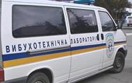 В Мелитополе прогремел взрыв в жилом доме