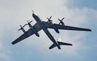 В России разбился бомбардировщик Ту-95