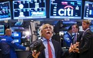 Фондовый рынок США пережил новый обвал