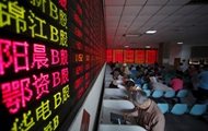 Торги на Шанхайской бирже открылись падением ключевого индекса