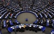 Европарламент требует от РФ освободить Сенцова и Кольченко