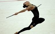 Гимнастка Анна Ризатдинова завоевала две медали чемпионата мира