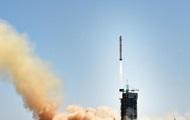 Китай запустил спутник дистанционного зондирования Земли