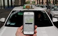 Международный сервис такси Uber завоевывает китайский рынок