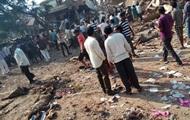 При взрыве в ресторане Индии погибли 89 человек. Фото с места