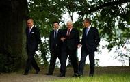Россия инициирует встречу глав МИД нормандской четверки