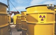 Украина хочет вернуть из России отработанное ядерное топливо