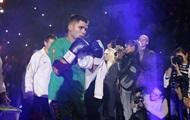 Украинец Митрофанов проиграл россиянину Чеботареву звание чемпиона мира