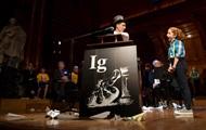 В США прошло вручение Шнобелевской премии
