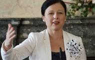 В Украину впервые приедет еврокомиссар по вопросам юстиции
