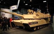 Американцы показали самую мощную версию танка Abrams