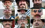 Чемпионат бород и усов состоялся в Австрии