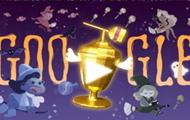 Google выпустил игровой дудл в честь Хэллоуина
