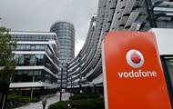 МТС будет работать в Украине под брендом Vodafone