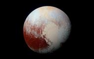 На Плутоне нашли голубое небо и водный лед