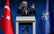НАТО готово послать войска в Турцию