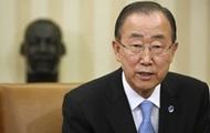 ООН готова увеличить свое присутствие в Украине
