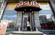 Продукция Roshen не попала под запрет ЕС