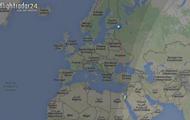 Reuters: Упавший российский самолет не был сбит