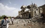 Самолеты коалиции вновь разбомбили свадьбу в Йемене