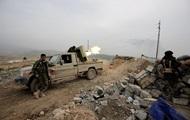 Сирийские повстанцы и курды объединились для борьбы с ИГИЛ