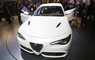 Alfa Romeo представила
