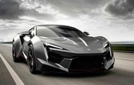 Арабская W Motors показала 900-сильный суперкар