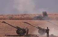 Армия Сирии уничтожила почти 60 боевиков Исламского государства