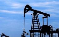 Цена нефти Brent опустилась ниже $45