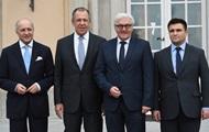 Климкин рассказал, когда встретятся главы МИД нормандской четверки