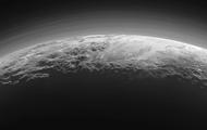 На Плутоне нашли вулканы с ледяной