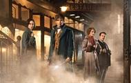 Опубликованы первые кадры спин-оффа Гарри Поттера