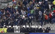 УЕФА начал расследование избиеня российских фанатов в Турции
