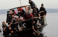 В Греции задержали 50 украинцев по обвинению в перевозке нелегалов