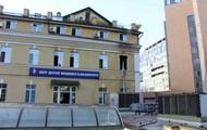 В Киеве горела детская больница: эвакуировали почти 300 человек