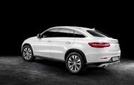 Фотошпионы рассекретили новое купе Mercedes