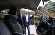 Украина введет пошлины на импорт российских авто