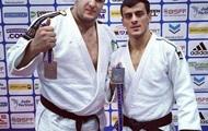 Украинские дзюдоисты стали призерами клубного чемпионата Европы