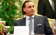 В Ливане похитили сына Каддафи